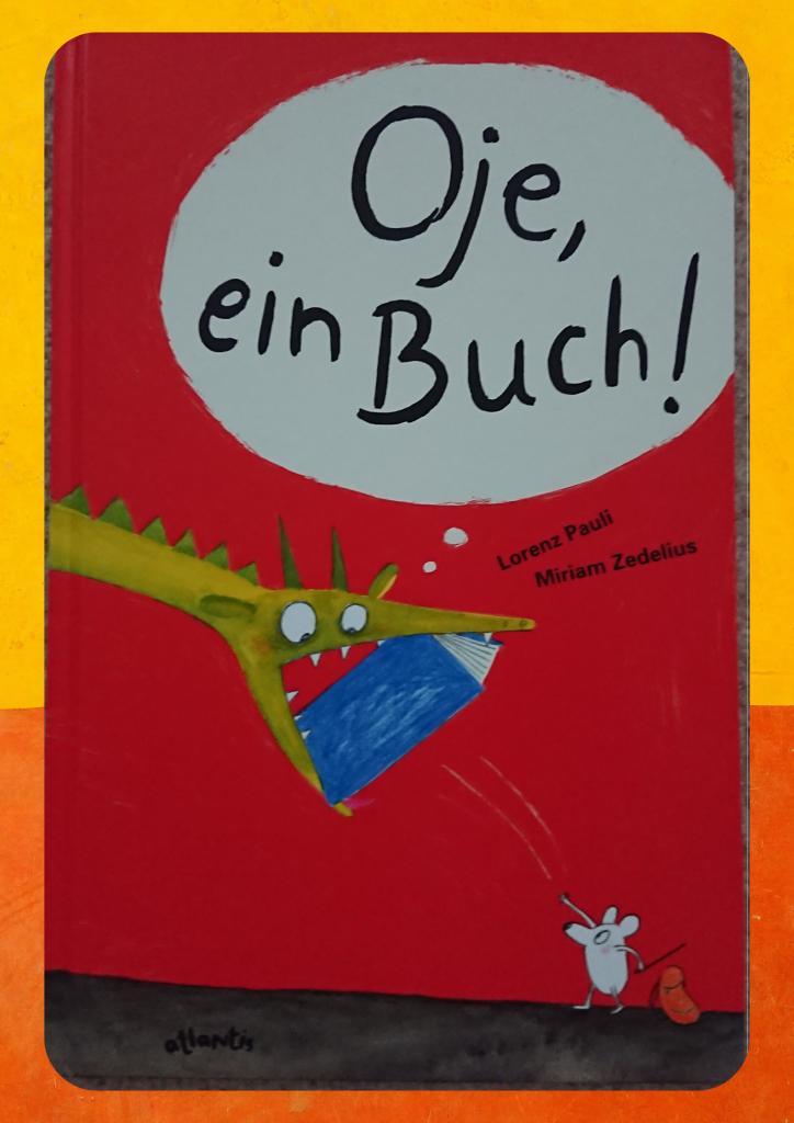 Ein wundervolles Buch, das wir auf einem Austauschwochenende für Familien mit hörbehinderten Kindern kennenlernen durften.
